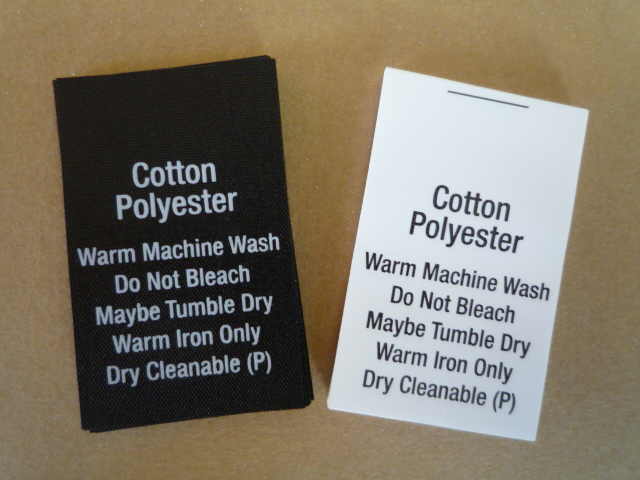 Cotton Polyester